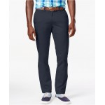 Mens TH Flex Stretch Slim-Fit Chino Pants, Created for Macys