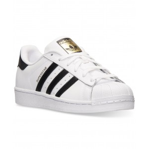 Womens Superstar Casual Sneakers from Finish Line