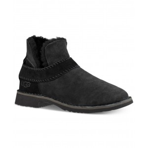 Womens McKay Ankle Booties