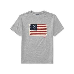 Big Boys Graphic Cotton T-Shirt