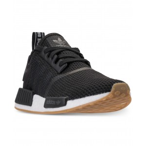Mens NMD R1 Casual Sneakers from Finish Line