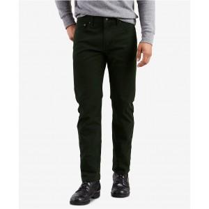 Mens 502 Taper Soft Twill Jeans