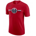 Mens Washington Wizards Essential Logo T-Shirt
