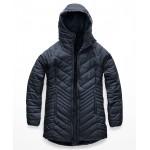 Mossbud Hooded Fleece-Lined Reversible Parka
