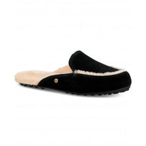 Womens Lane Slippers