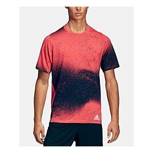 Mens FreeLift ClimaLite Printed T-Shirt