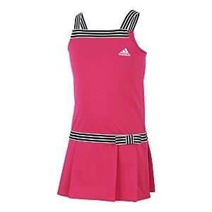 Baby Girls Drop Waist Tennis Dress