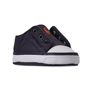 Baby Boys Rowenn Layette Slip-On Crib Sneakers from Finish Line