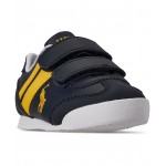 Toddler Boys Emmons EZ Slip-On Casual Sneakers from Finish Line