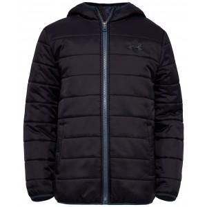 Little Boys Pronto Puffer Hooded Jacket