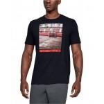 Mens Photo-Graphic T-Shirt