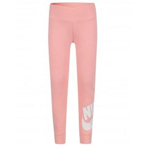 Little Girls Futura Fleece Jogger Pants