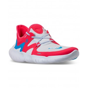 Mens Free RN 5.0 Disrupt Running Sneakers from Finish Line