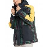 Mens Lou Filled Hooded Jacket