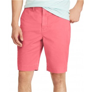 Mens Big & Tall Stretch Classic Fit Shorts