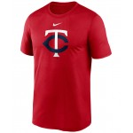 Minnesota Twins Mens Logo Legend T-Shirt