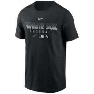 Chicago White Sox Mens Early Work Dri-Fit T-Shirt