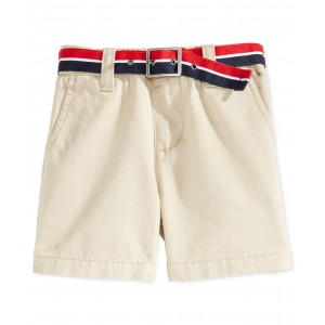 Baby Boys Chester Khaki Shorts