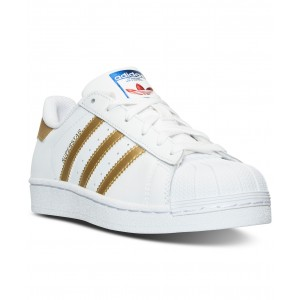 Big Girls Superstar Casual Sneakers from Finish Line