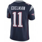 Mens Julian Edelman New England Patriots Vapor Untouchable Limited Jersey