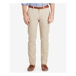 Mens Relaxed-Fit Hudson-Tan Suffield Pants