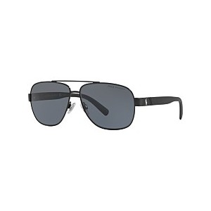 Polarized Polarized Sunglasses , PH3110