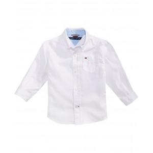 Baby Boys Classic Button Down Shirt