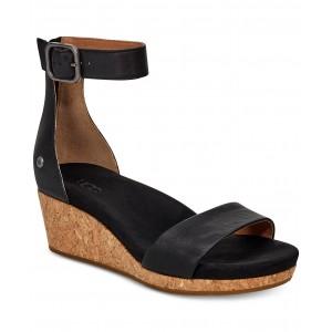 Womens Zoe II Wedge Sandals