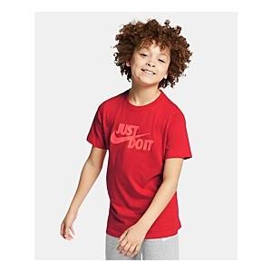 Big Boys Just Do It Graphic Cotton T-Shirt