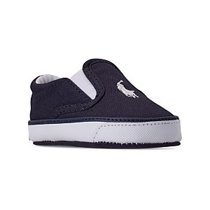 Baby Boys Bal Harbour II Layette Slip-On Casual Sneakers from Finish Line