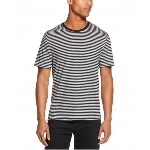 Mens Feeder Stripe T-Shirt