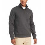 Mens Quarter-Zip Sweater, Created for Macys