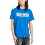 Mens Headon Logo Graphic T-Shirt