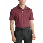 Mens Classic Fit Performance Polo Shirt