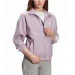 Womens 3-Stripe Track Jacket