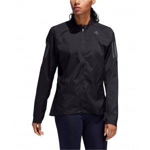 Own The Run Water-Repellent Jacket