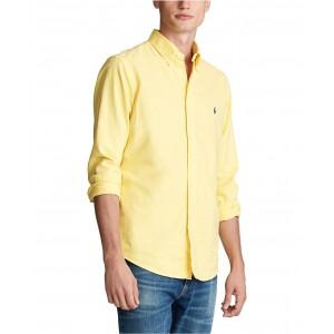 Mens Big & Tall Classic Fit Oxford Shirt