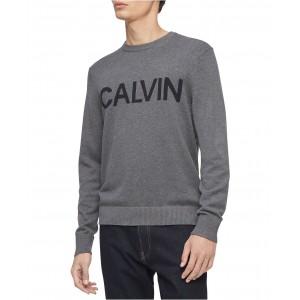 Mens Logo Sweater