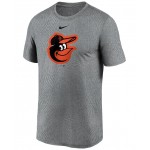 Baltimore Orioles Mens Logo Legend T-Shirt