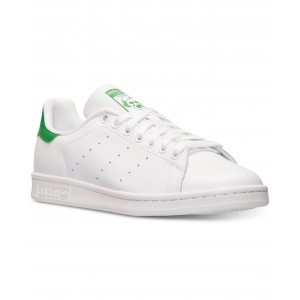Womens Originals Stan Smith Casual Sneakers from Finish Line