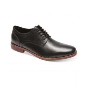 Mens Style Purpose Plain Toe Oxford