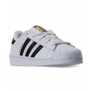 Little Boys Superstar Casual Sneakers from Finish Line