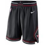 Mens Chicago Bulls Statement Swingman Shorts