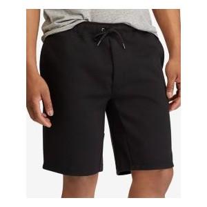 Mens Double-Knit Active Shorts