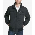 Mens Four-Pocket Performance Jacket