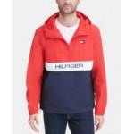 Mens Taslan Popover Jacket, Created for Macys