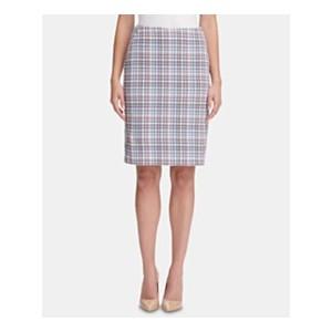 Tweed Pencil Skirt, Created for Macys