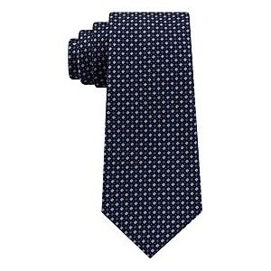 Mens Core Micro Silk Tie
