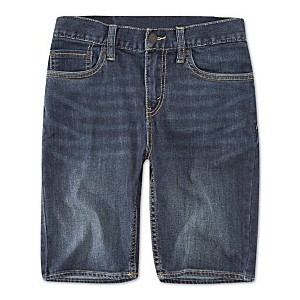 511 Stretch Performance Denim Shorts, Big Boys