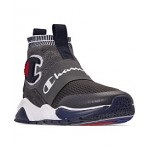 Boys Rally Pro Casual Athletic Sneakers from Finish Line